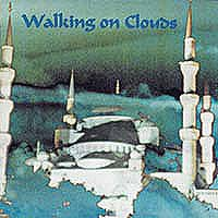 Walking on clouds CD